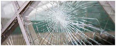 Whitehaven Smashed Glass